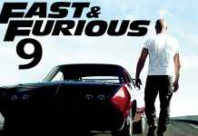 Nonton Film Fast and Furious 9 Trailer
