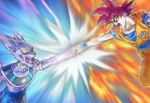 sinopsis anime Goku Vs Gods of Destruction