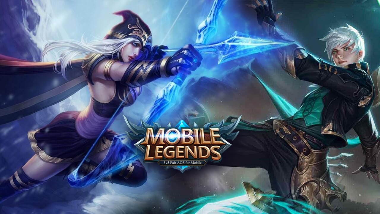 Trik Langsung Jadi Pro Player Mobile Legend, Epic Comeback
