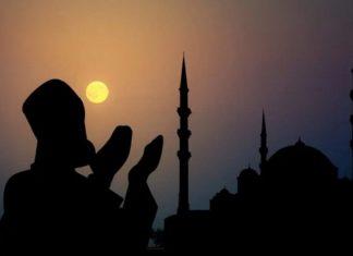 doa puasa ramadhan hari ke 30