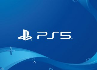 konsol game sony ps5