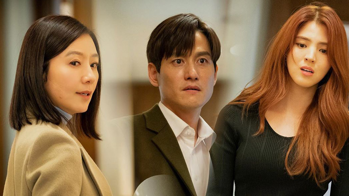 Nominasi Drama Film Korea Terbaik 56th Baeksang Awards 2020