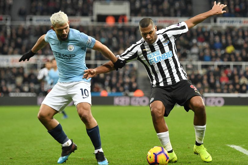 Prediksi Pertandingan FA Cup Newcastle United vs Manchester City