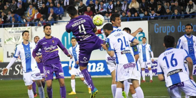 Prediksi Pertandingan La Liga Santander Leganes vs Real Valladolid