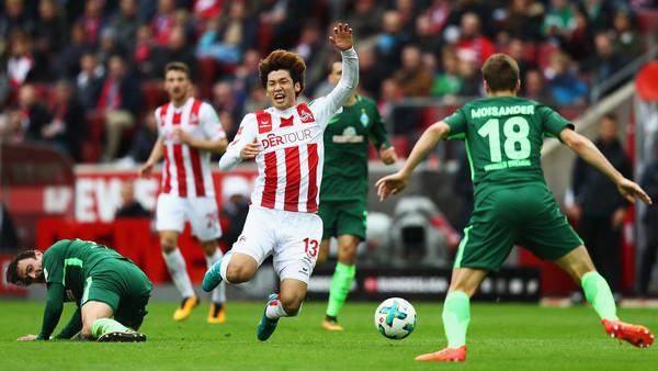 Prediksi Pertandingan Bundesliga Jerman Werder Bremen vs FC Köln