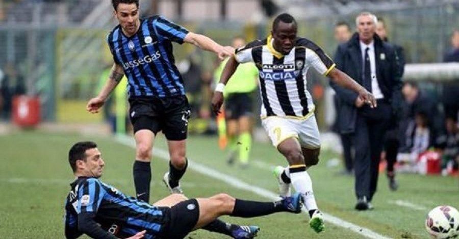 Prediksi Pertandingan Liga Italia Serie A Udinese vs Atalanta