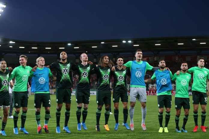 Prediksi Pertandingan Bundesliga Jerman Werder Bremen vs Wolfsburg