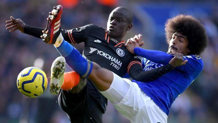 Prediksi Pertandingan FA Cup Leicester City vs Chelsea