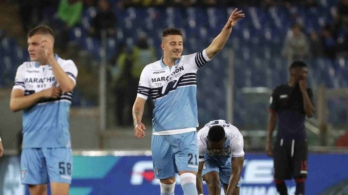 Prediksi Pertandingan Liga Italia Serie A Lazio vs Fiorentina