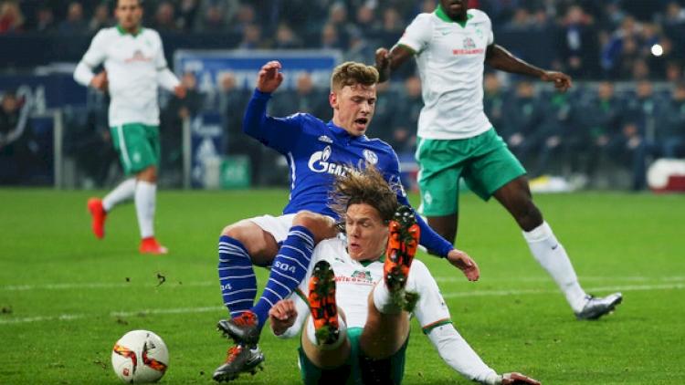 Prediksi Pertandingan Bundesliga Jerman Union Berlin vs Schalke 04