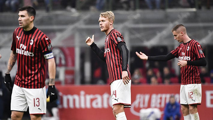 Prediksi Pertandingan Liga Italia Serie A SPAL vs AC Milan