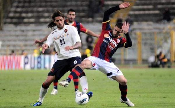 Prediksi Pertandingan Liga Italia Serie A Bologna Vs Cagliari