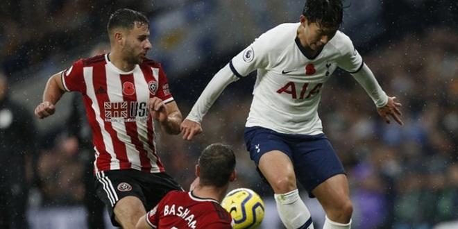 Prediksi Pertandingan Premier League Inggris Sheffield United vs Tottenham Hotspur