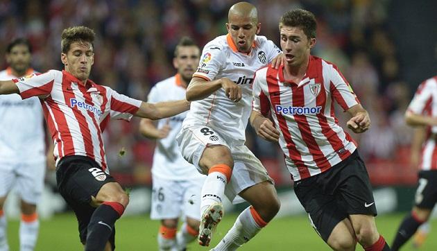 Prediksi Pertandingan La Liga Santander Valencia vs Athletic Bilbao