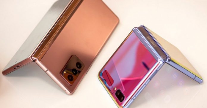 Officially launched, these are the specifications for the Samsung Galaxy Z Fold 3